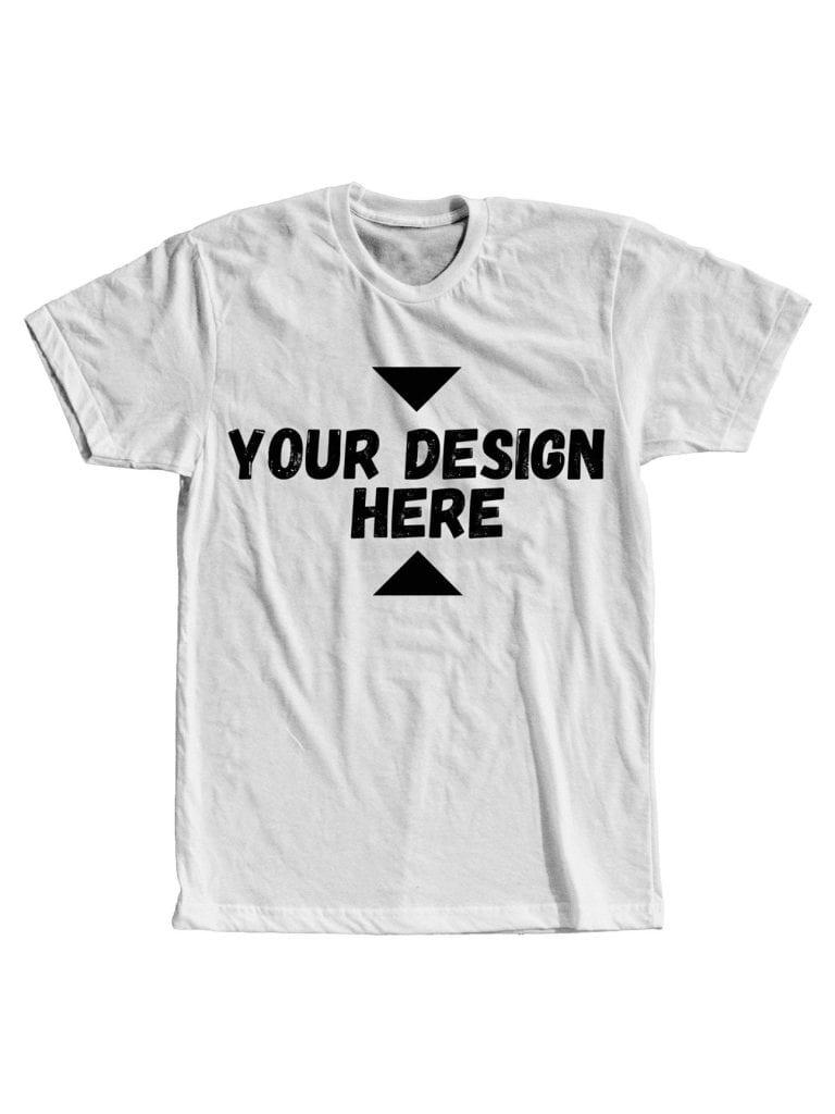 Custom Design T shirt Saiyan Stuff scaled1 - LOZ™ MINI BLOCKS