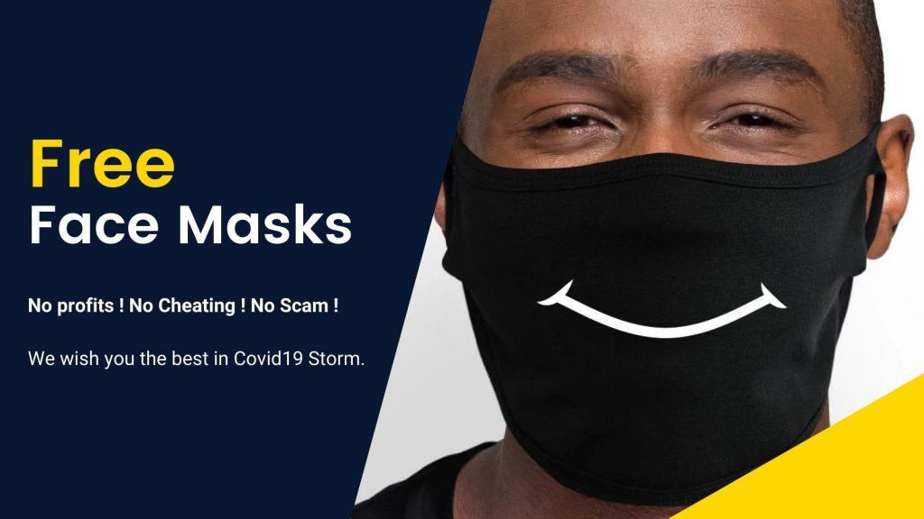 Free Mask Banner 2 - LOZ™ MINI BLOCKS