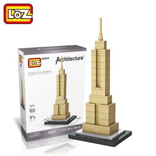 product image 211445836 - LOZ™ MINI BLOCKS