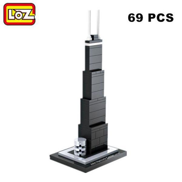 product image 211445838 - LOZ™ MINI BLOCKS