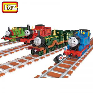 Thomas and friends the Train 1801 - 1804