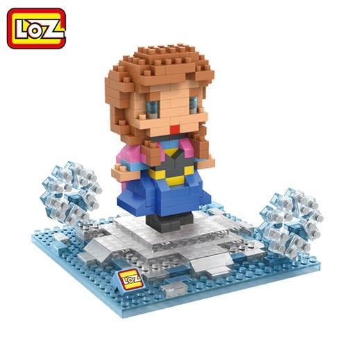 product image 401670514 - LOZ™ MINI BLOCKS