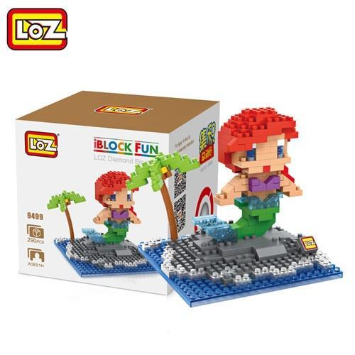 product image 401670516 - LOZ™ MINI BLOCKS