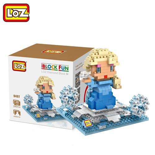 product image 401670517 - LOZ™ MINI BLOCKS