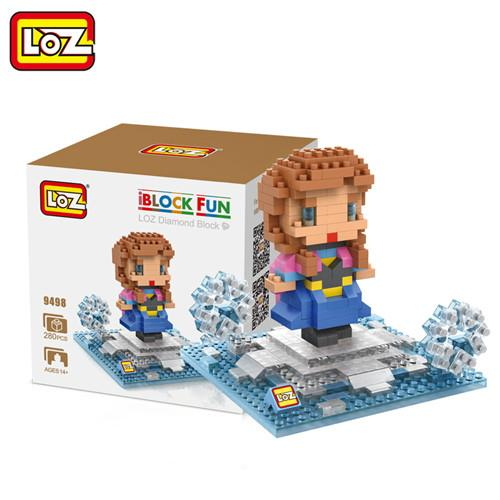 product image 401670518 - LOZ™ MINI BLOCKS