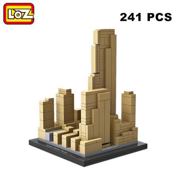 product image 452410966 - LOZ™ MINI BLOCKS