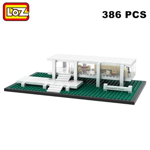 product image 452410970 - LOZ™ MINI BLOCKS