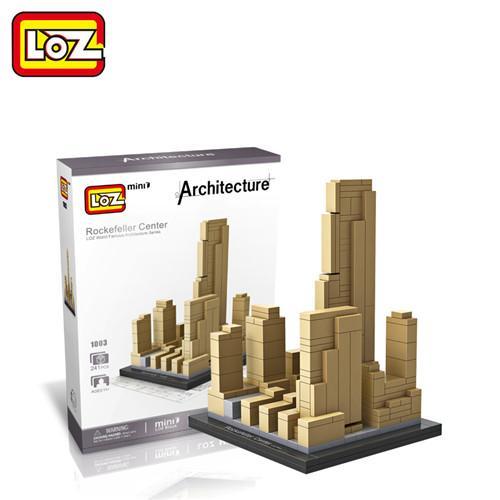 product image 452410971 - LOZ™ MINI BLOCKS