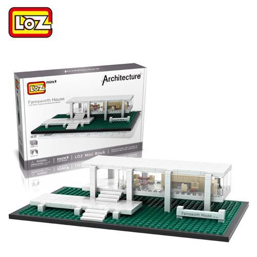 product image 452410975 - LOZ™ MINI BLOCKS