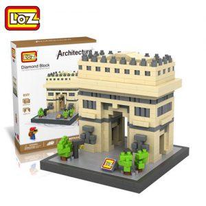 LOZ Cultural Heritage Educational