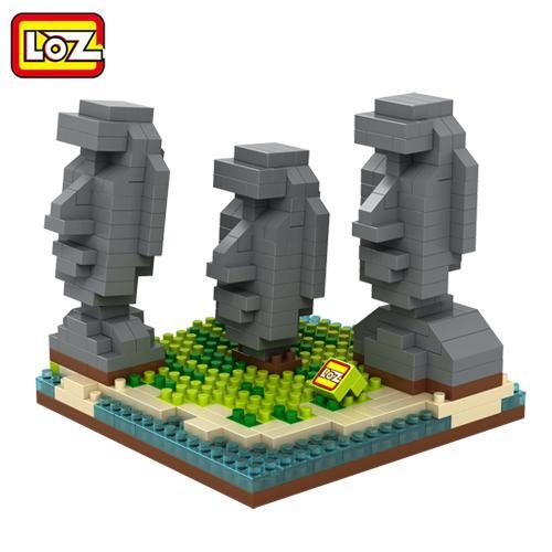 product image 466107034 - LOZ™ MINI BLOCKS