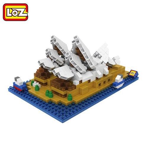 product image 466107035 - LOZ™ MINI BLOCKS