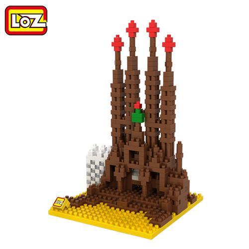 product image 466107038 - LOZ™ MINI BLOCKS