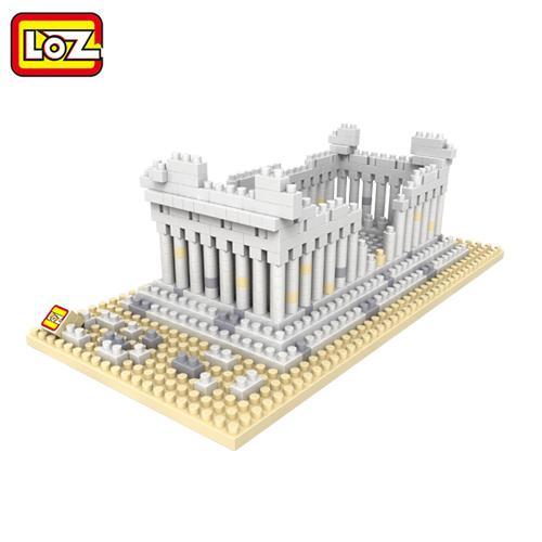 product image 466107039 - LOZ™ MINI BLOCKS