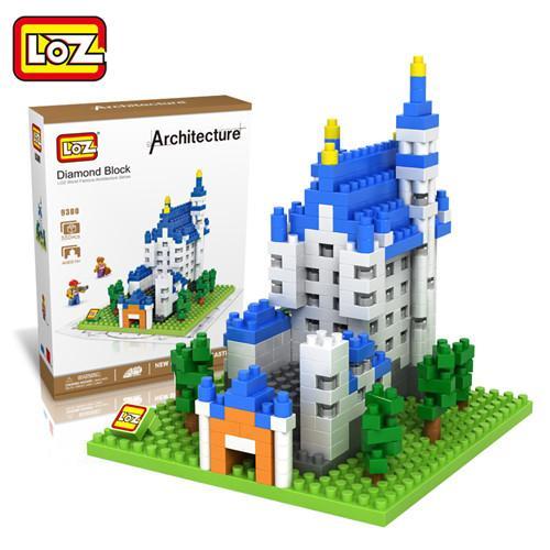 product image 466107045 - LOZ™ MINI BLOCKS