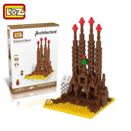 product image 466107047 - LOZ™ MINI BLOCKS