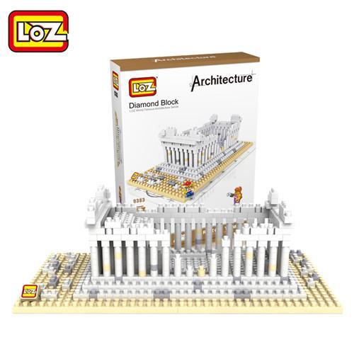 product image 466107048 - LOZ™ MINI BLOCKS