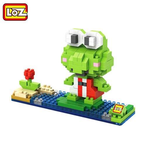 product image 466716111 - LOZ™ MINI BLOCKS
