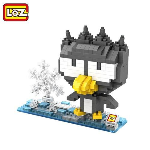 product image 466716115 - LOZ™ MINI BLOCKS