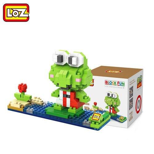 product image 466716117 - LOZ™ MINI BLOCKS