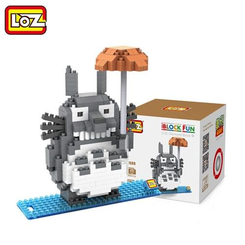 product image 466716119 - LOZ™ MINI BLOCKS