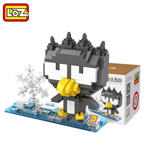product image 466716121 - LOZ™ MINI BLOCKS