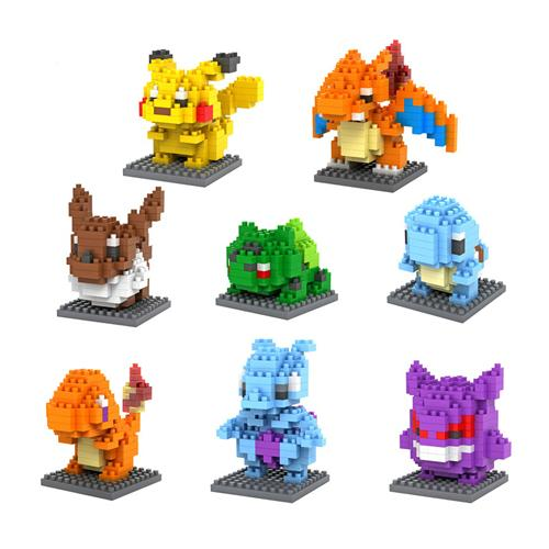 product image 557719531 - LOZ™ MINI BLOCKS