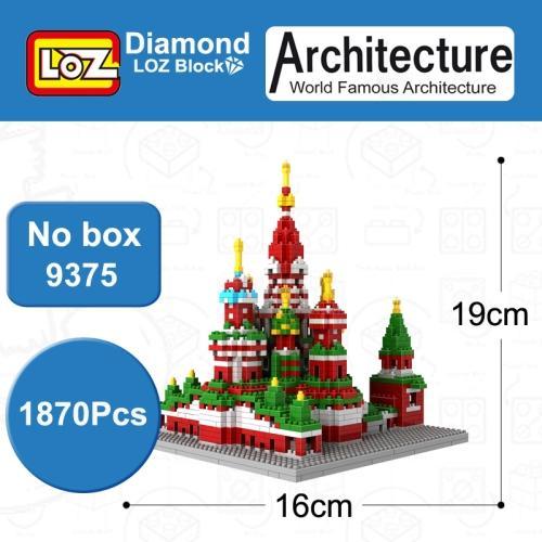 product image 567872770 - LOZ™ MINI BLOCKS