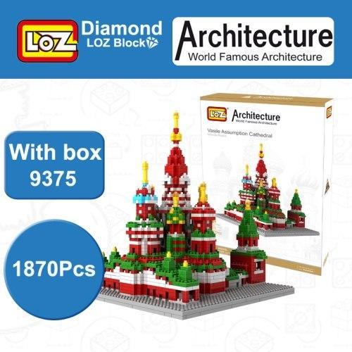 product image 567872771 - LOZ™ MINI BLOCKS