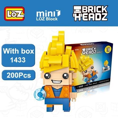 product image 568725567 - LOZ™ MINI BLOCKS