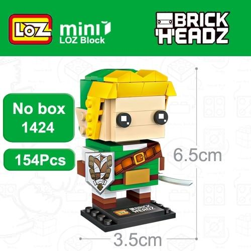 product image 571443048 - LOZ™ MINI BLOCKS