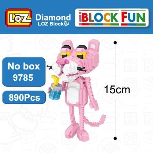 product image 581003046 - LOZ™ MINI BLOCKS