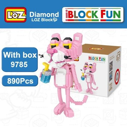 product image 581003047 - LOZ™ MINI BLOCKS