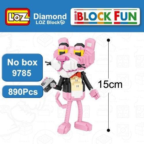 product image 581003048 - LOZ™ MINI BLOCKS