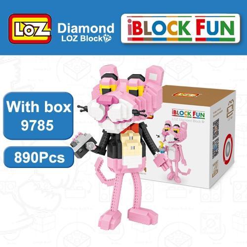product image 581003049 - LOZ™ MINI BLOCKS