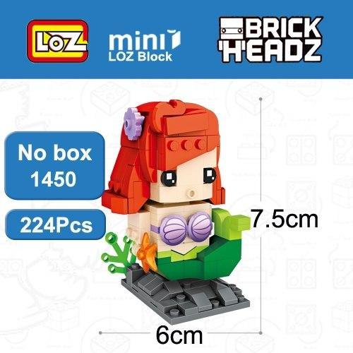 product image 583858955 - LOZ™ MINI BLOCKS