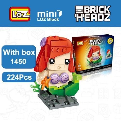 product image 583858956 - LOZ™ MINI BLOCKS