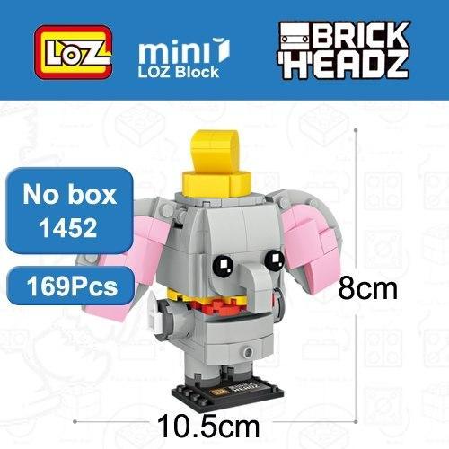 product image 583859026 - LOZ™ MINI BLOCKS