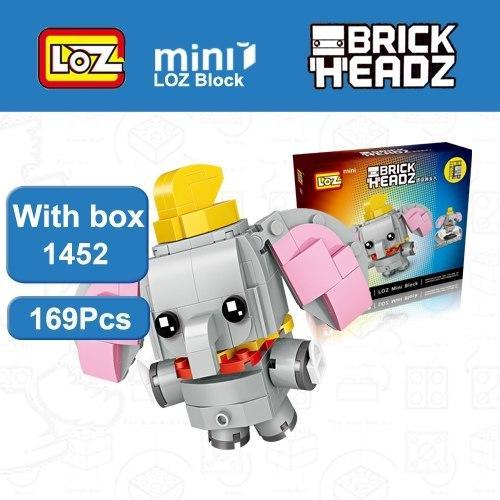 product image 583859027 - LOZ™ MINI BLOCKS