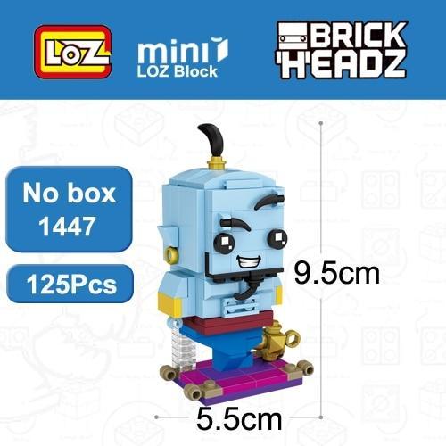 product image 583862136 - LOZ™ MINI BLOCKS