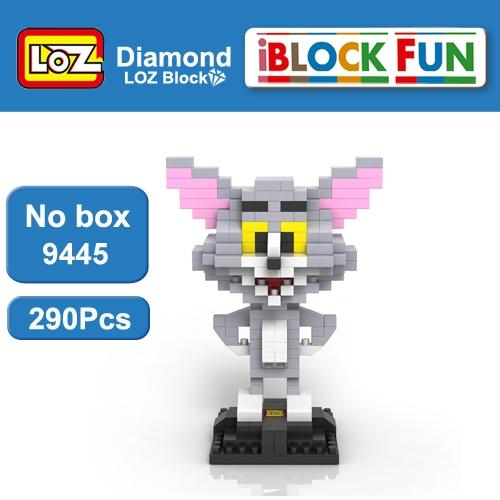 product image 586761849 - LOZ™ MINI BLOCKS