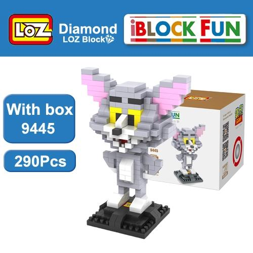 product image 586761850 - LOZ™ MINI BLOCKS