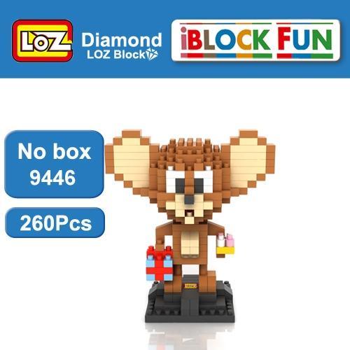 product image 586761851 - LOZ™ MINI BLOCKS