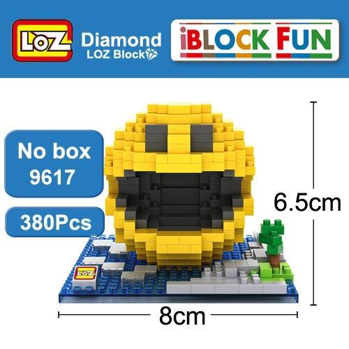 product image 593242002 - LOZ™ MINI BLOCKS