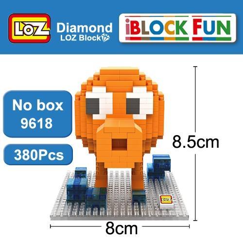 product image 593242004 - LOZ™ MINI BLOCKS