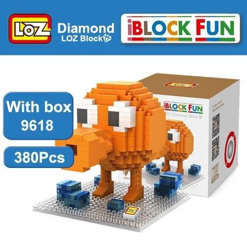 product image 593242005 - LOZ™ MINI BLOCKS