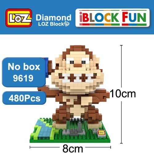 product image 593242006 - LOZ™ MINI BLOCKS