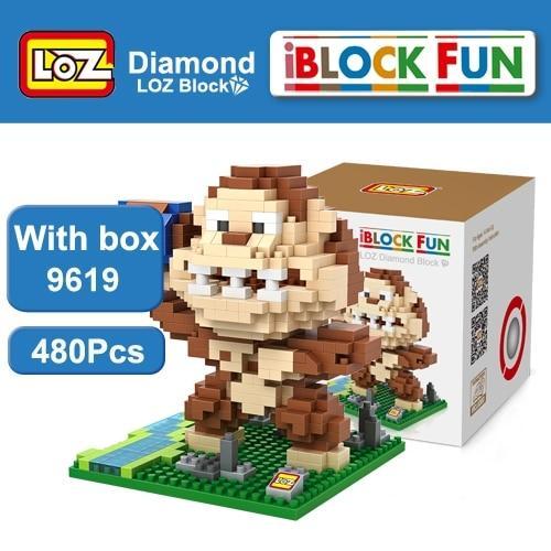 product image 593242007 - LOZ™ MINI BLOCKS