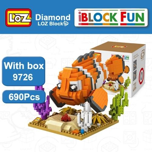 product image 598663873 - LOZ™ MINI BLOCKS