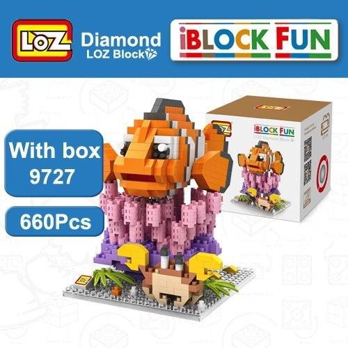 product image 598663875 - LOZ™ MINI BLOCKS